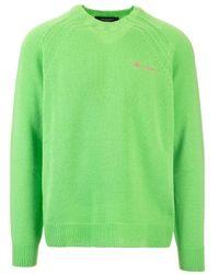 Versace Jumper - Green