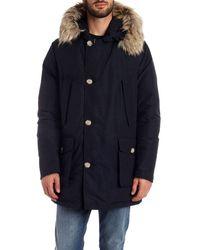 Woolrich Arctic Parka - Blue