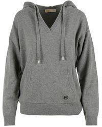 Michael Kors Other Materials Sweatshirt - Grey