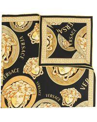 Versace SETA - Nero