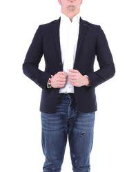 Karl Lagerfeld Jackets Blazer - Blue