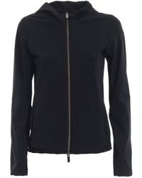 Rrd Polyamide Outerwear Jacket - Blue