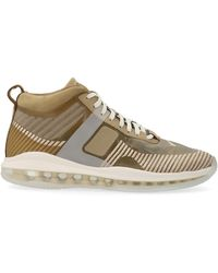 Nike Polyester Trainers - Natural