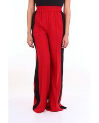 Attic And Barn - Multicolor Fabric Pants - Lyst