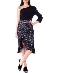 Rinascimento Beige Viscose Dress - Natural