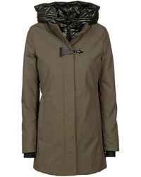 Fay Gray Polyester Coat