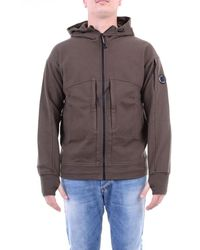 C.P. Company Cp company sweatshirt in - Braun