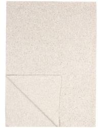 Fabiana Filippi Scarfs Grey - Natural