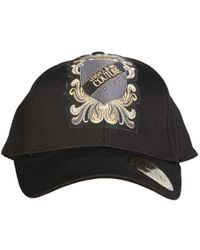 Versace Jeans Couture Hat - Black