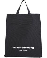 Alexander Wang ANDERE MATERIALIEN HANDTASCHEN - Schwarz