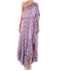 Philosophy - Multicolor Viscose Dress - Lyst