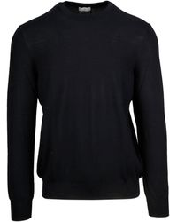 Dior Black Wool Jumper