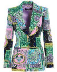Versace ALTRI MATERIALI - Multicolore