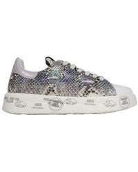 Premiata - Other Materials Sneakers - Lyst