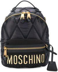 Moschino Handbags - Black