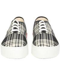 Marni Snzu009503p0663chn99 andere materialien sneakers - Mehrfarbig