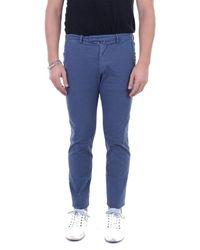 Briglia 1949 Jeans - Blue