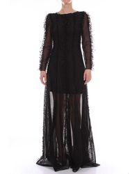 Tara Jarmon Dress - Black