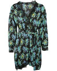Pinko - Other Materials Dress - Lyst