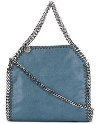 Stella McCartney Bags.. Clear Blue