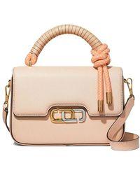 Marc Jacobs The J Link Handtasche - Pink