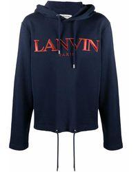 Lanvin COTONE - Blu