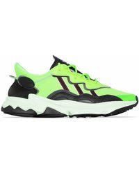 adidas Sneakers Uomo Ozweego EE7008 - Grün