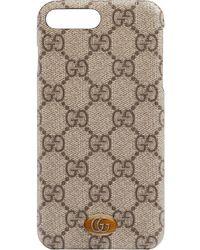 Gucci POLYURETHAN COVER - Natur