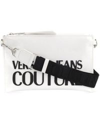 Versace Jeans WEISS POUCH - Mehrfarbig