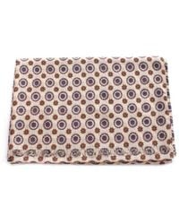 Fiorio Wool Scarf - Natural