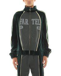Telfar Cotton Sweatshirt - Green