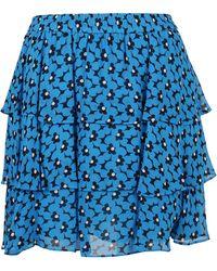 Michael Kors Skirt - Blue