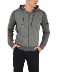 Ermenegildo Zegna Wool Jumper - Grey