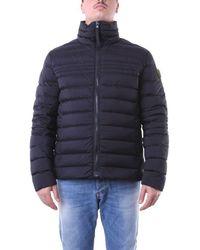 Rossignol 61898rlimj95nero Polyamide Outerwear Jacket - Black