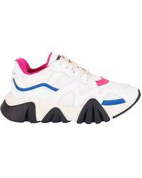 Versace Sneaker für Damen - Weiß