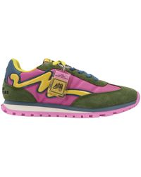 Marc Jacobs The Jogger Trainers - Multicolour
