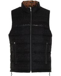 MCM Other Materials Vest - Black