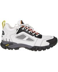 Heron Preston Sneakers Security - Bianco
