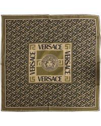 Versace ANDERE MATERIALIEN FOULARD - Grün
