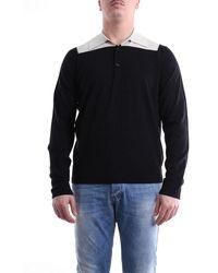 Dries Van Noten 202212181700enero wolle sweater - Natur