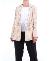 Forte Forte Jacken blazer - Mehrfarbig