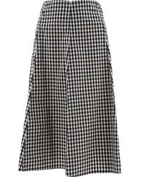 Woolrich - Other Materials Skirt - Lyst