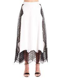 Givenchy Skirt - White