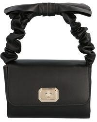 RED Valentino Handbag - Black