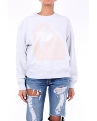 See By Chloé Cotton Sweatshirt - Grey