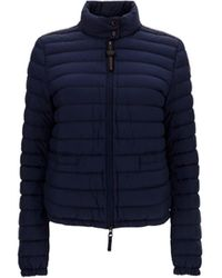 Parajumpers POLIESTERE - Blu