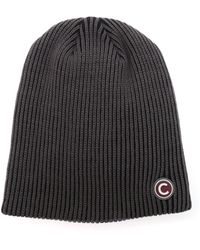 Colmar Other Materials Hat - Blue