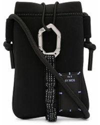McQ Shoulder Bag - Black
