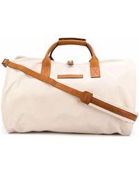 Brunello Cucinelli Travel Bag - Natural