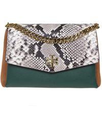 Tory Burch Multicolour Leather Shoulder Bag